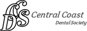 Central Coast Dental Society logo