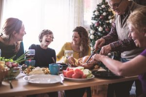 Holiday tips with your family dentist in San Luis Obispo.