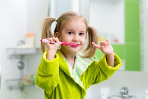 5 easy tips from your pediatric dentist in San Luis Obispo.