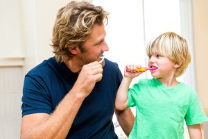 The benefits of visiting your pediatric dentist in San Luis Obispo.